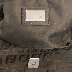 Fendi Bags - Fendi Borsa Mini Mamma Bag